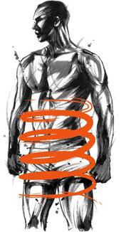 体軸パワートレーニング
